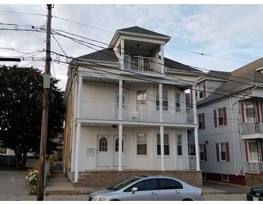 131-133 Earle street, New Bedford, MA 02746