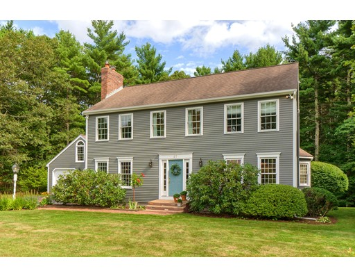 27 Piccadilly Cir, Holden, MA 01522