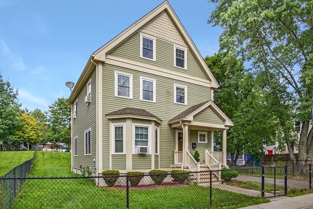 30 Richfield Street Boston MA 02125