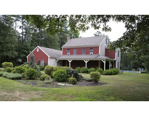 9 Forster Road, Rochester, MA 02770