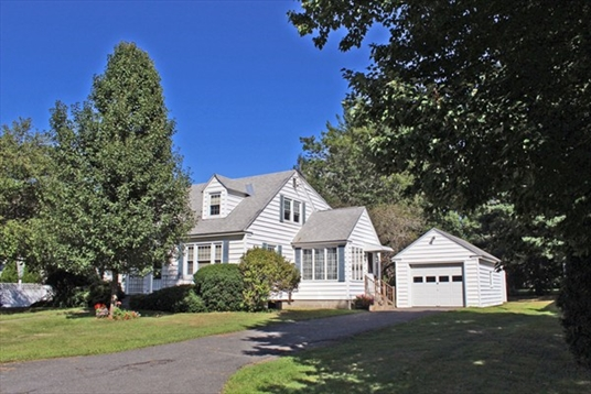 9 Cherry Lane, Greenfield, MA<br>$235,000.00<br>0.37 Acres, 4 Bedrooms