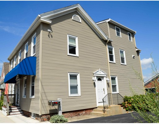 119 Water Street, Newburyport, MA 01950