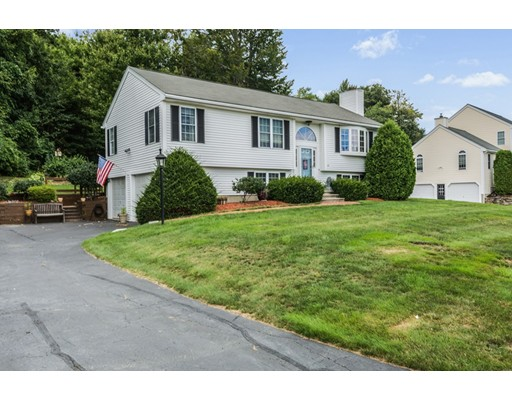 32 Hyland Ave., Leicester, MA 01524