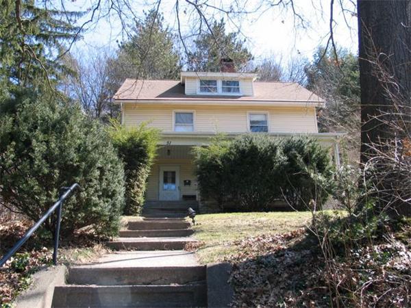 51 Butterfield Terrace Amherst MA 01002