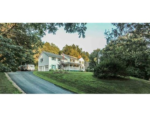16 Mountain View, Hudson, NH 03051