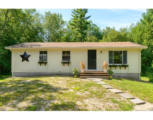 82 Groton Road, Shirley, MA 01464