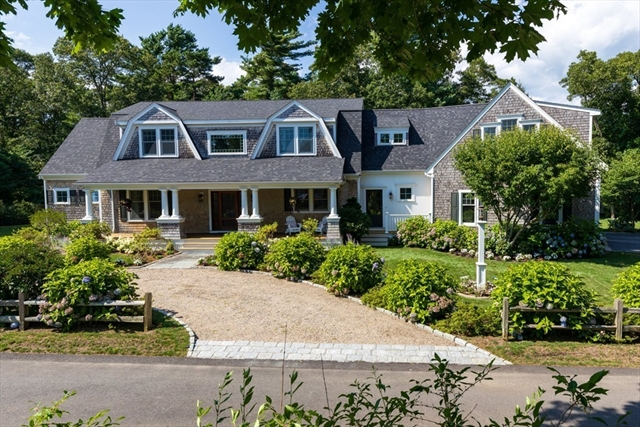 40 Woodland Avenue Barnstable MA 02655