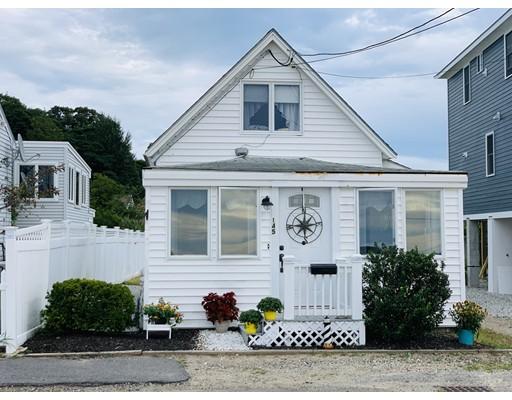 145 Wessagusset Rd., Weymouth, MA 02191