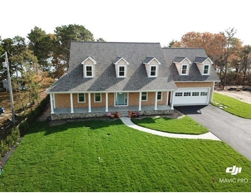 54 Loring Ave, Dennis, MA 02670