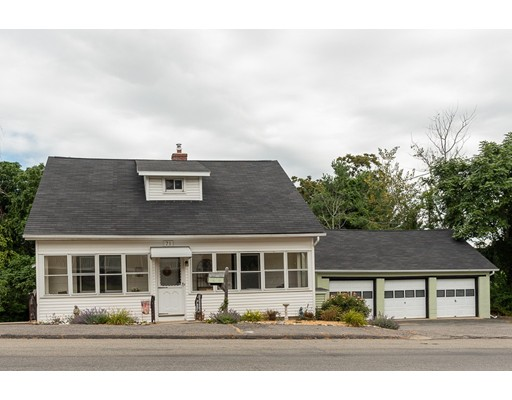 71 East Mountain Street, Worcester, MA 01606