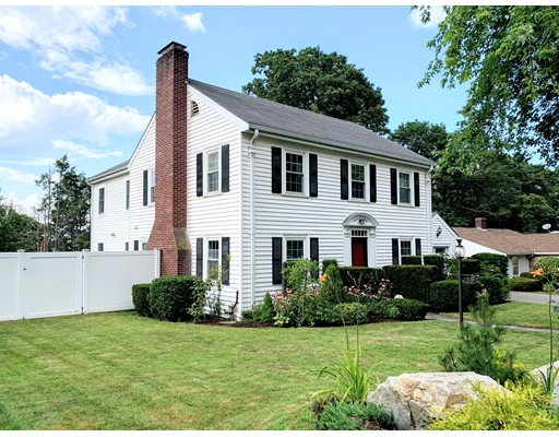 Photo of 59 Faxon Park Rd, Quincy, MA