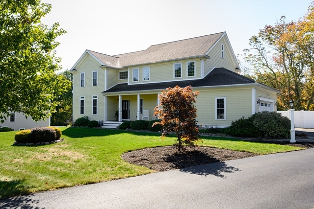 1 Great ACRES Hanover MA 02339