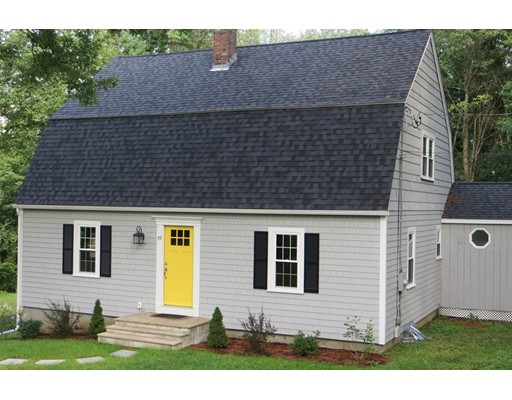 59 Lemoine Hill Rd., Southbridge, MA 01550