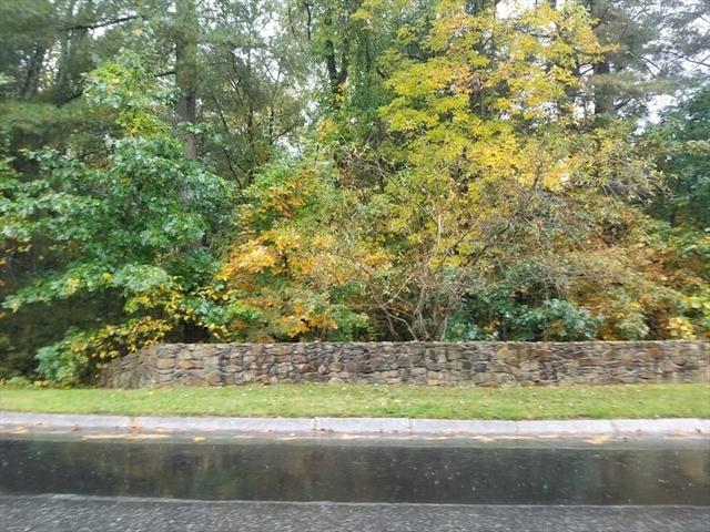 118.5 Old Westboro Rd & 8 Morgan Drive Grafton MA 01536