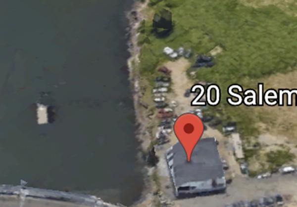 20 Salem Turnpike (Rt 107) Saugus MA 01906