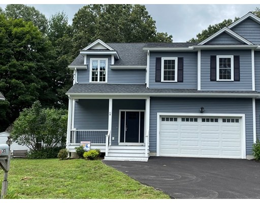 31 Wellesley Ave #A, Natick, MA 01760