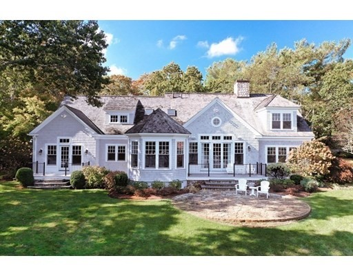 821 Old Post Road, Barnstable, MA 02635