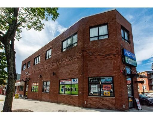 975-977 Saratoga Street, Boston, MA 02128