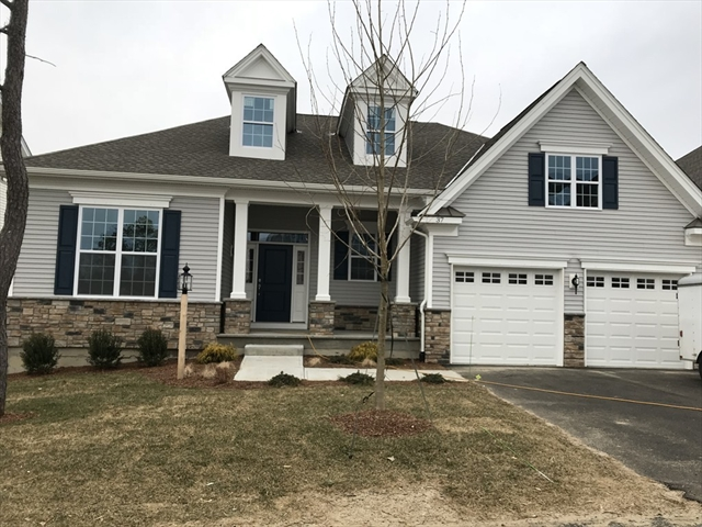 71 Woody NOOK Plymouth MA 02360