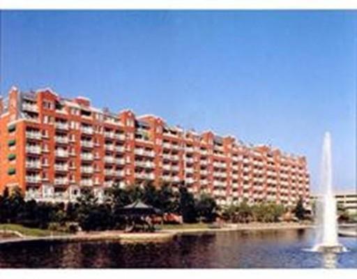 4 Canal Park #603 Floor 6