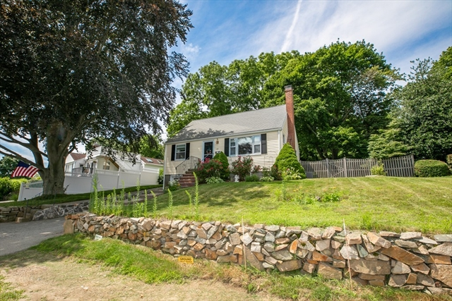 62 Great Hill Drive Weymouth MA 02191