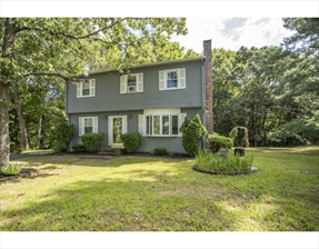 224 Perryville Rd, Rehoboth, MA 02769