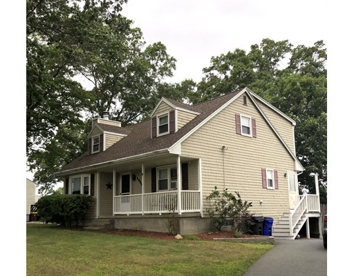 1058 Newhall St, Fall River, MA 02721