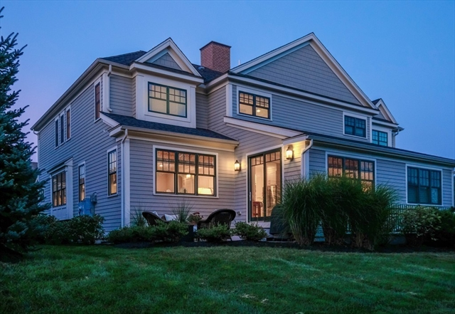 4 Lillian Way, Wayland, MA, 01778 Real Estate For Sale