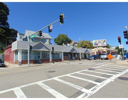 163-171 Neponset Ave, Boston, MA 02122