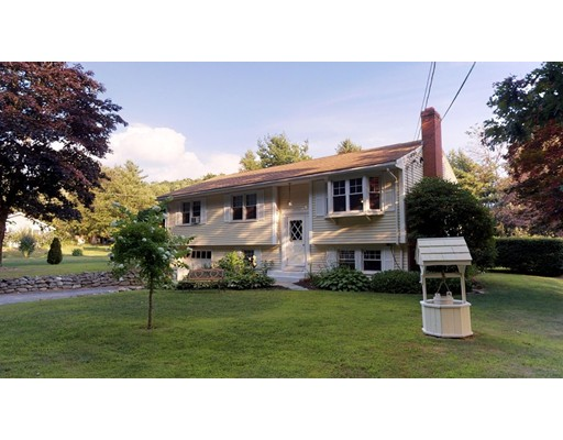58 Streeter Rd, Paxton, MA 01612