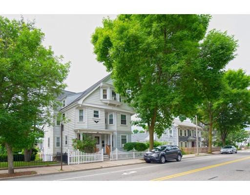 2207 Dorchester Ave, Boston, MA 02124