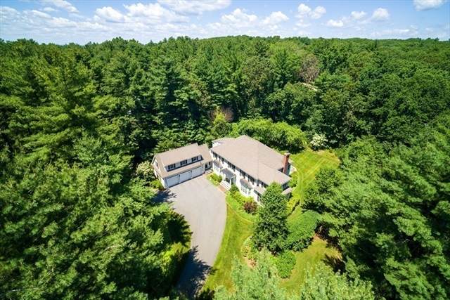 40 Indian Hill Road Weston MA 02493