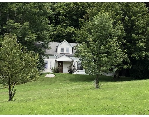 187 Bates Rd, Windsor, MA 01270