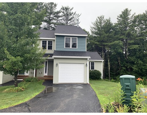 11 Mill Stone Cir 11, Templeton, MA 01468