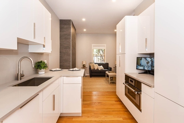 308 Broadway, Cambridge, MA, 02139, Kendall Square Home For Sale