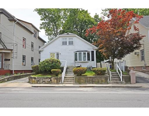 816 Weeden Street, Pawtucket, RI 02860