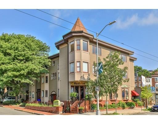 1776 Massachusetts Avenue 1, Cambridge, MA 02140