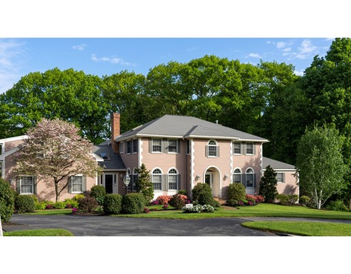 5 Lothrop Circle, Lexington, MA 02420