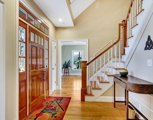 8 Reiling Pond Road, Lincoln, MA 01773
