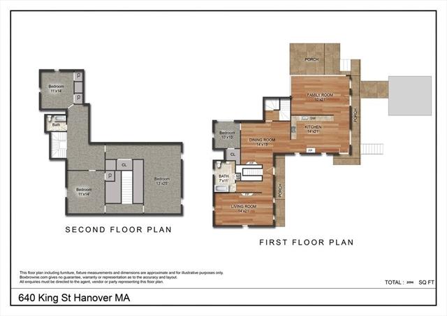 640 King Street Hanover MA 02339