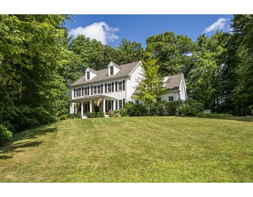 71 Stringer Lane, Hanson, MA 02341