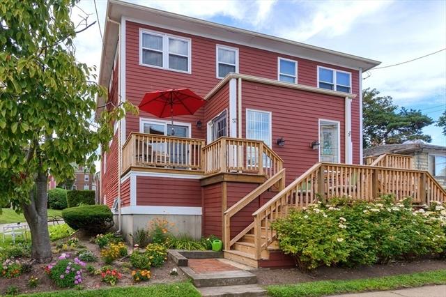 37 OCEAN AVENUE, Lynn, MA, 01902 Real Estate For Sale