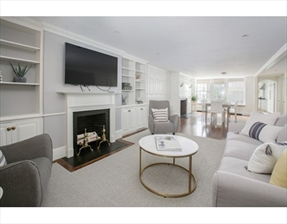 34 WEST CEDAR, Boston, MA 02108