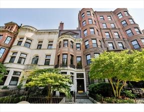306 Commonwealth Ave #5, Boston, MA 02116