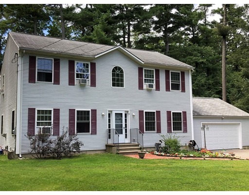 9 Elephant Rock Road, Seabrook, NH 03874