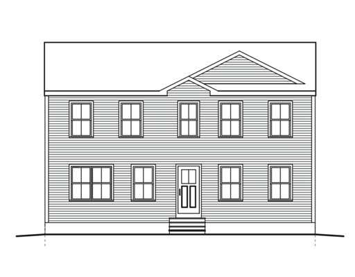 LOT 465 PHILLIPS ROAD, New Bedford, MA 02745
