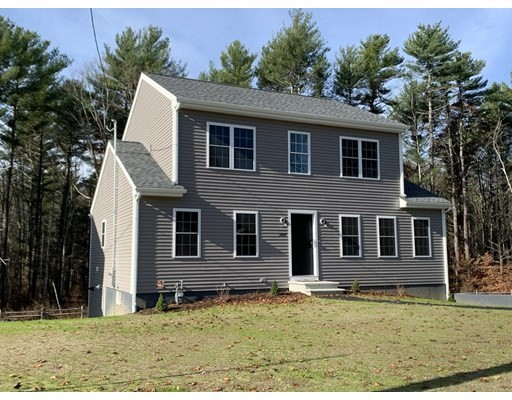 LOT 464 PHILLIPS ROAD, New Bedford, MA 02745