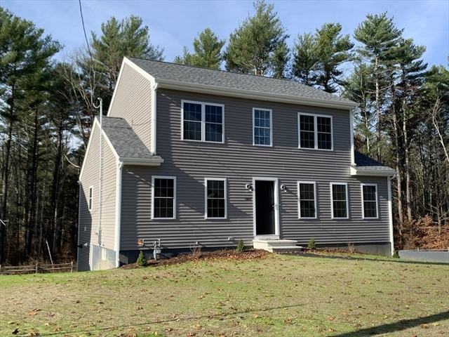 LOT 464 PHILLIPS Road New Bedford MA 02745