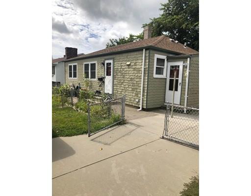 423 BROOK ST., New Bedford, MA 02745