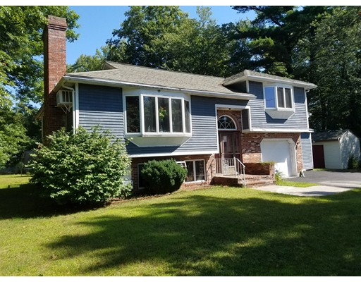 20 Breeze Dr, Worcester, MA 01602